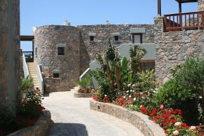 Ikaros Beach Luxury Resort & Spa , Malia, Crete