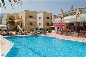 Bella Elena Apartments , Malia, Crete
