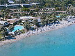 Kernos Beach Hotel & Bungalows,