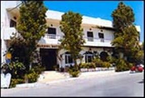 Elkomi Hotel , Malia, Crete