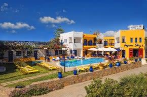 Aegean Sky Hotel & Suites , Malia, Crete