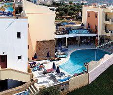 Princesse Irida Hotel and Apartments ,