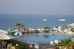 La Playa Beach Hotel ,