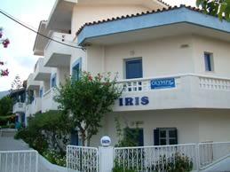 Iris Beach Studios & Apartments ,