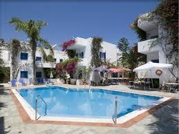 Galini Apartments,