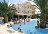 Nikos Hotel, Malia, Crete