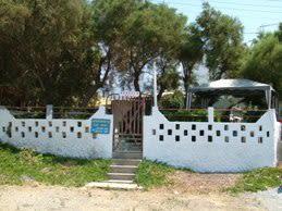 Haroula Apartments, Malia, Crete