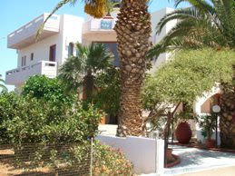 Niki Apartments, Malia, Crete