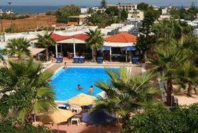 Triton Hotel, Malia, Crete