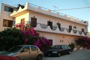 Gerani Hotel, Malia, Crete