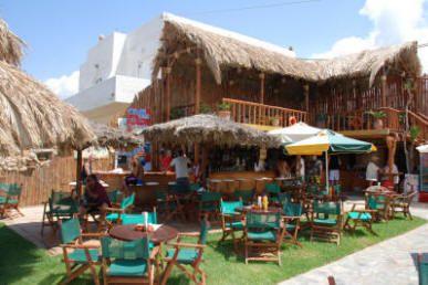 Dolphin Beach, Malia, Crete