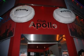 Apollo Night Club, Malia, Crete