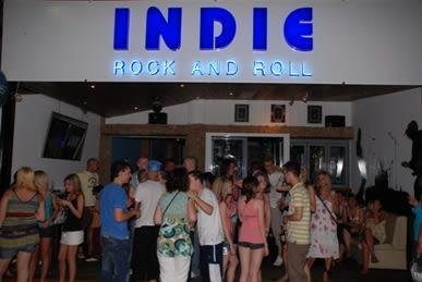 Indie Rock & Roll, Malia, Crete