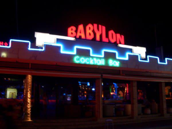 Babylon, Malia, Crete