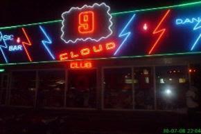 Cloud 9,