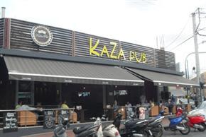 Kaza Pub, Malia, Crete