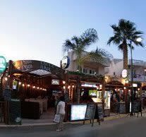 Stonewell Pub, Malia, Crete