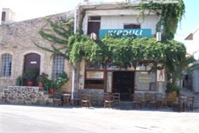 Kipouli Taverna, Malia, Crete