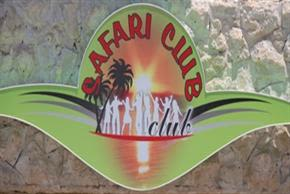Safari Club Malia,