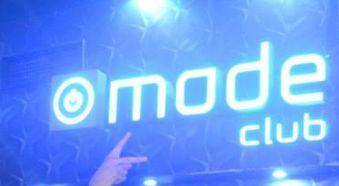 Club Mode, Malia, Crete