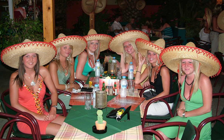 Gringo's Mexican, Malia, Crete