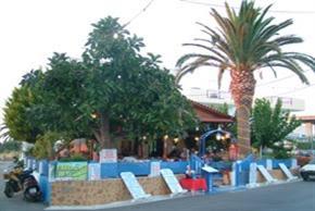 Eva Taverna, Malia, Crete