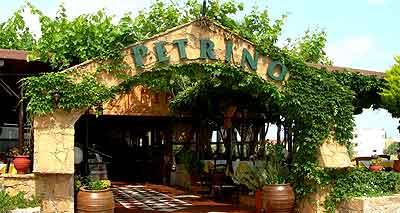 Petrino's Restaurant & 24 Hour Bar, Malia, Crete