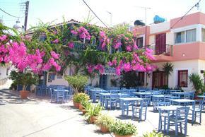 Odas Traditional Taverna , Malia, Crete