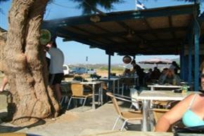 Kalyva Taverna, Malia, Crete