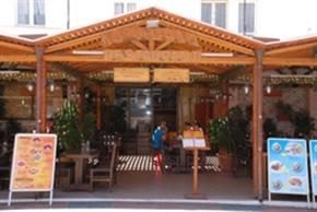 Napolitana Italian Restaurant, Malia, Crete