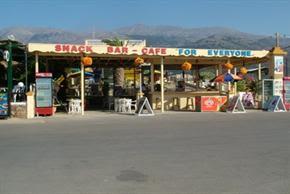 Everyone Cafe , Malia, Crete