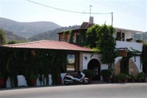 Kreta Taverna, Malia, Crete