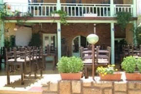 Kalesma Taverna, Malia, Crete
