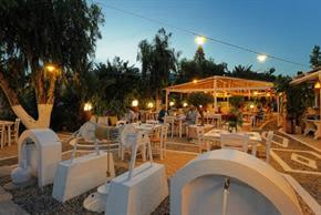 Drossia Mediterranean Restaurant , Malia, Crete