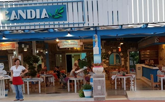 Candia Taverna,