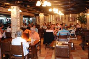 Sirtaki Restaurant, Malia, Crete