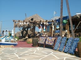 Blue Sea Taverna,
