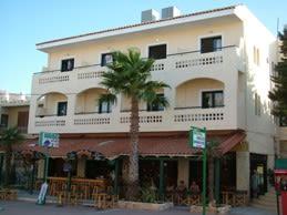 Argo Restaurant, Malia, Crete