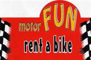 Motor Fun, Malia, Crete
