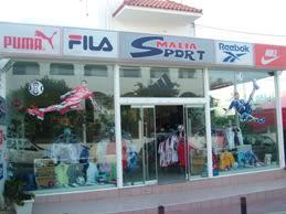 Malia Sport, Malia, Crete