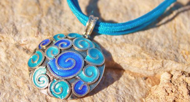Deadalus Jewellary, Malia, Crete