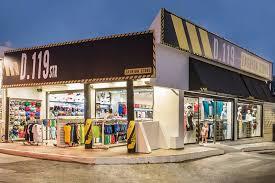 Diesel Clothes Shop, Malia, Crete