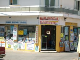 Sunny Holiday Travel , Malia, Crete