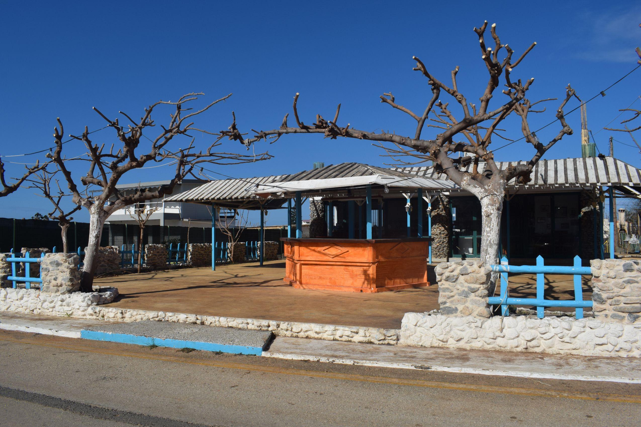 Coastline Taverna ,