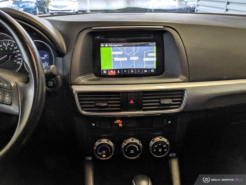 2016 Mazda CX-5 GS for sale in Richmond, British Columbia