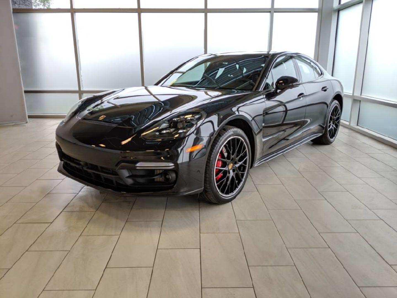 Porsche Panamera Lease >> 2019 Porsche Panamera Gts
