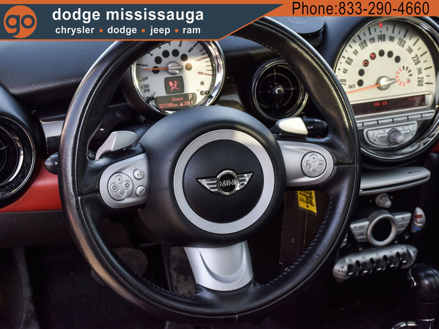 2010 MINI Cooper Clubman  for sale in Mississauga, Ontario