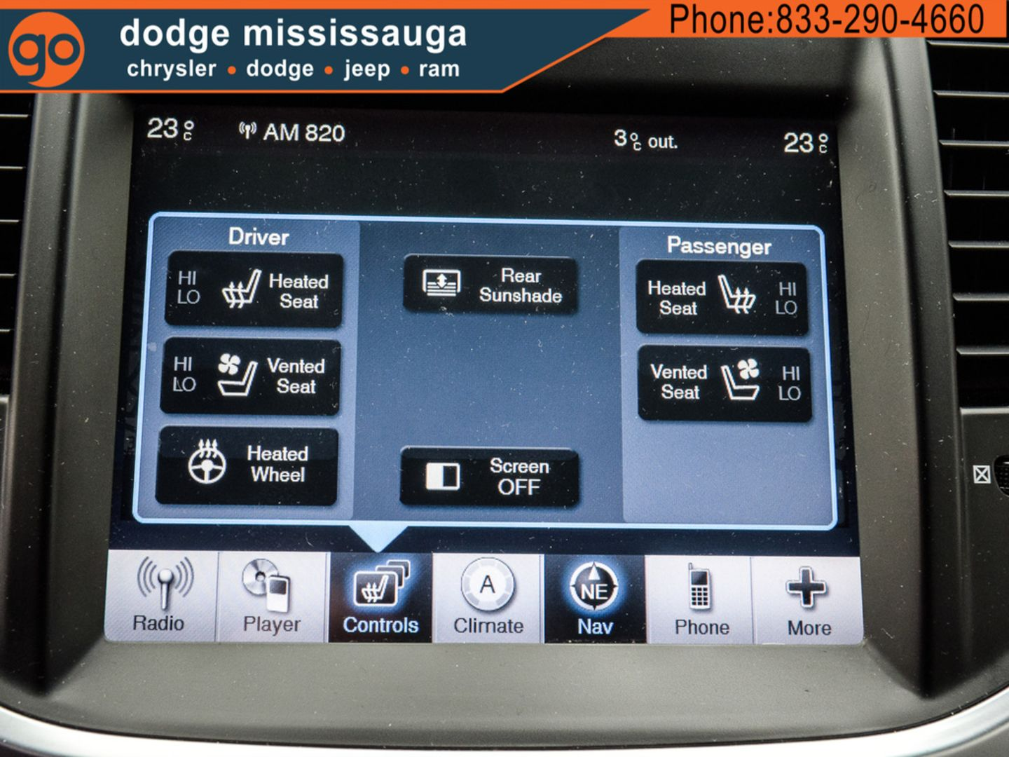 2011 Chrysler 300 Limited for sale in Mississauga, Ontario