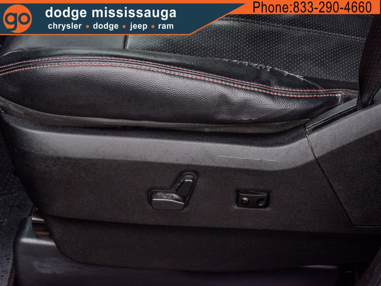 2013 Dodge Grand Caravan R/T for sale in Mississauga, Ontario
