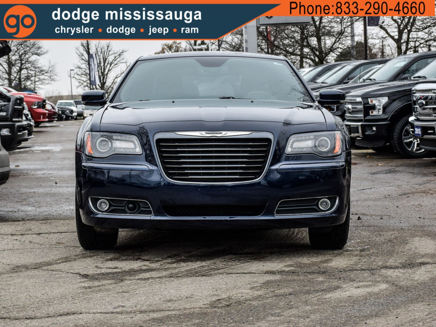 2014 Chrysler 300 300S for sale in Mississauga, Ontario